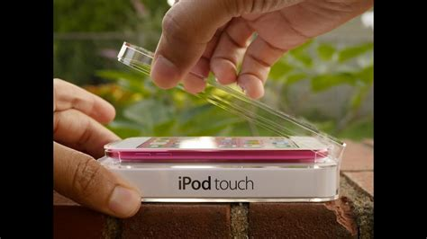 ipod touch  gen unboxing review   worth