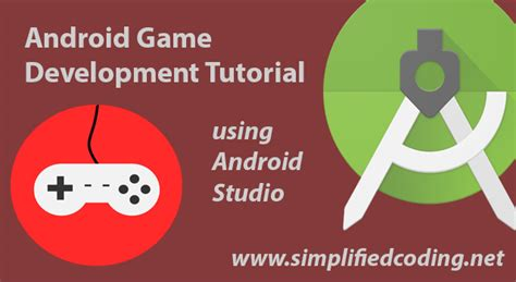 tutorial android games 2d android game development tutorial simple 2d game part 1
