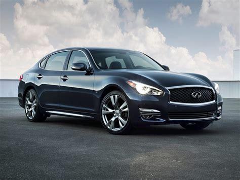 infiniti q70l infiniti q70l sedan models price specs reviews cars com