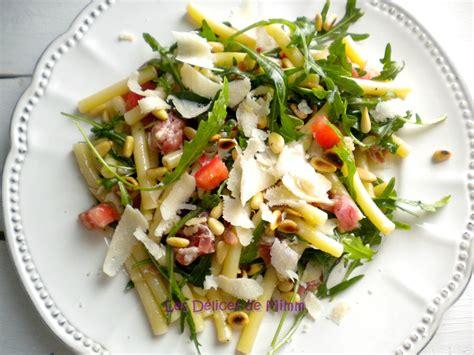 à L Italienne by Salade De P 226 Tes 224 L Italienne Les D 233 Lices De Mimm