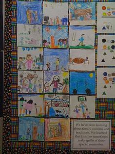 Family Quilt Ideas by 1000 Ideas About Multicultural Classroom On