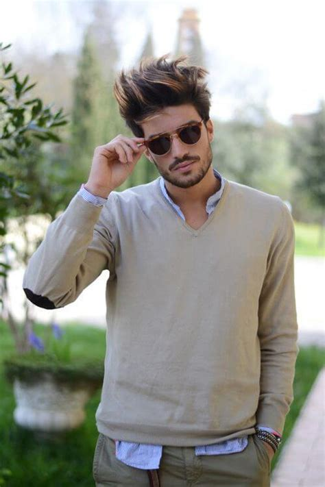 2015 spring mens hairstyles 5 men s hairstyles for spring summer 2015