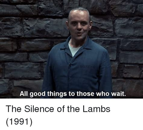 silence of the lambs meme 25 best memes about silence of the lambs silence of the