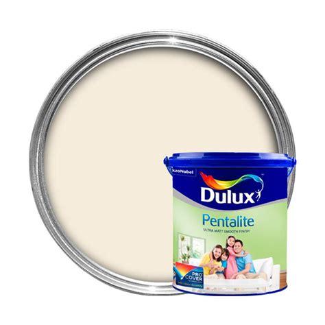 Cat Tembok Dulux Pentalite 2 5l harga cat minyak dulux ideakube magz