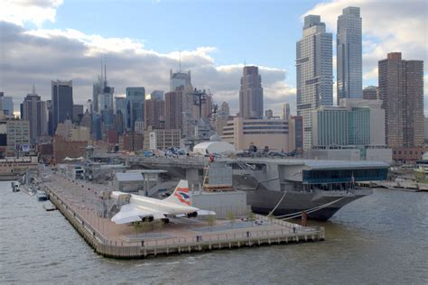 uss intrepid air sea space museum hd walls find wallpapers intrepid museum pier 86 by richrmg on deviantart