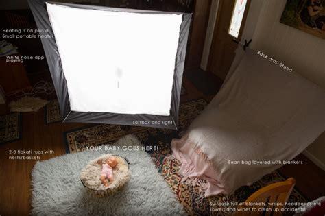 newborn photography lighting setup why book an on location newborn photographer 187 gage
