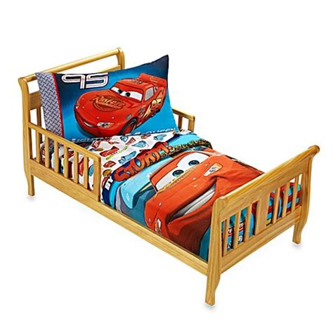crown crafts bedding shop crown crafts disney 174 cars quot taking the race quot 4 piece