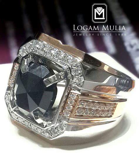 Cincin Diamonds jual cincin berlian pria black dvmc rms3425c tsed logammuliajewelry