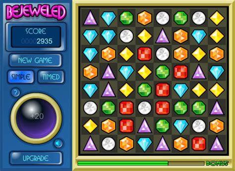 bejeweled  game funnygamesus