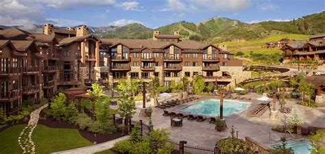 park city hotels waldorf astoria stay hotels in park city utah waldorf astoria park city