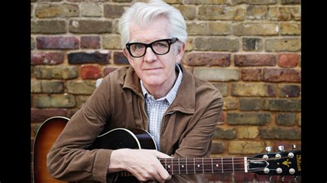 nick lowe with special guest josh rouse in hartford ct 10 8 2015 infinity music hall