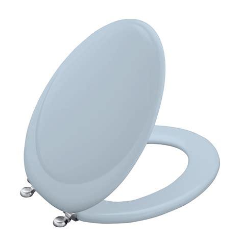 oblong toilet seat lowes shop kohler wood elongated toilet seat at lowes