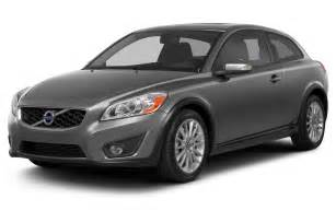 Volvo C30 2013 2013 Volvo C30 Price Photos Reviews Features