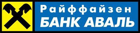 Raiffeisen Bank Aval Directory In Lviv