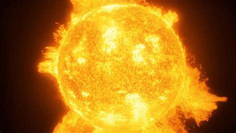 True Selves - exploding sun scryptyd