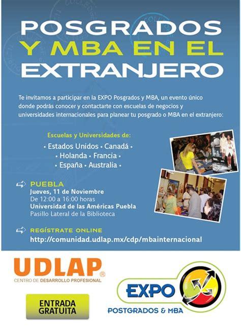 Posgrado Mba by 191 Te Gustar 237 A Estudiar Un Posgrado En El Extranjero