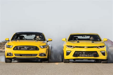 Mustang 3 7 Auto Vs Manual by 2015 Corvette Vs Mustang Autos Post