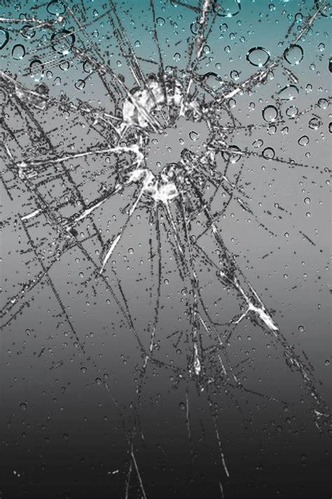 prank  broken screen wallpapers  apple ipad iphone