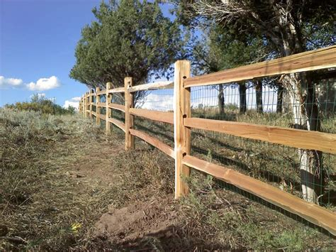high country fence proudly serving all of southern - Country Fence Styles