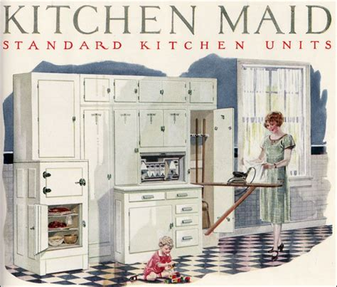 1920s kitchen kitchens and 1920s on