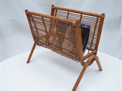 wicker magazine rack vintage 1970s home decor 207 best ideas about house ideas on pinterest drawers