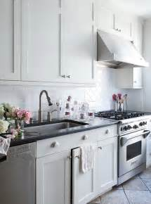 Black Shaker Kitchen Cabinets Black Shaker Cabinets Design Ideas