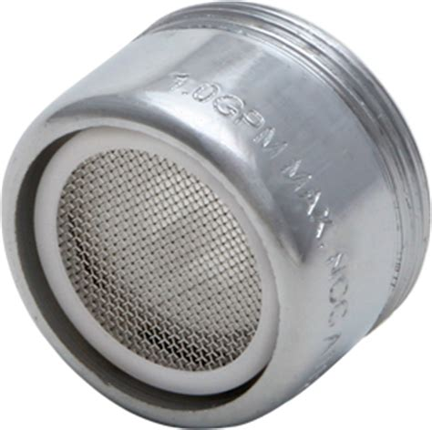 faucet aerator replacement parts