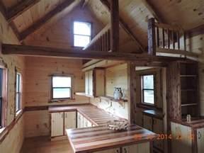 trophy amish log cabins