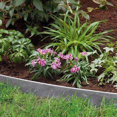Pflanzen Und Gartenbedarf 790 by Rasenkante Stahl Verzinkt Garden Garten
