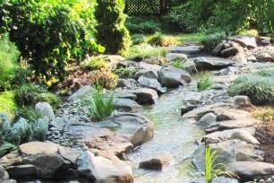 Build A Paver Patio Pond Edge Showcase Premier Ponds