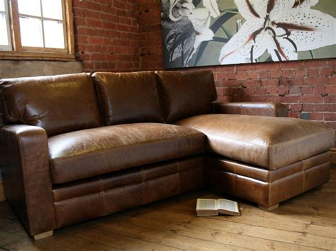 distressed leather corner sofa trend distressed brown leather corner sofa 96 with