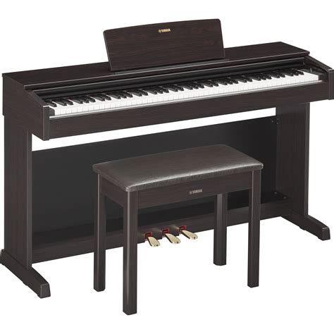 yamaha arius ydp v240 digital piano with bench yamaha arius ydp 143r digital piano with bench ydp143r b h