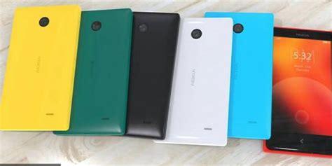 Hp Nokia Warna Warni smartphone android nokia tetap warna warni merdeka