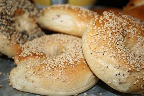 Handmade Bagels - bagels new york style christo