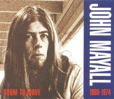 room to move mayall room to move 1969 1974 cd at discogs