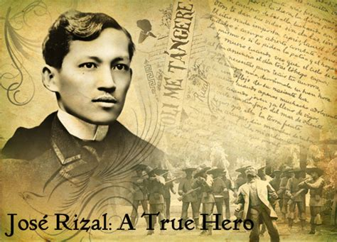 biography meaning in filipino jos 233 rizal a true hero ad astra per aspera
