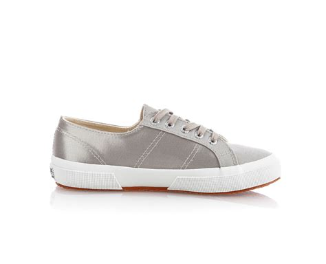 Satinw Superga by Superga Satinw 2750 Sneakers Beige Sportamore No