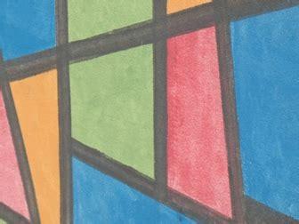 lade colorate peintures murales
