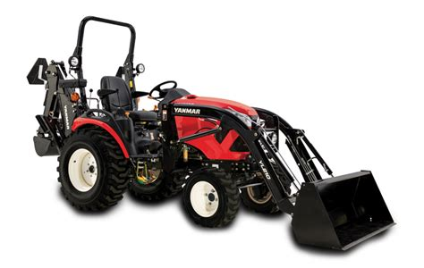 Mini Tractors compact tractors compact equipment