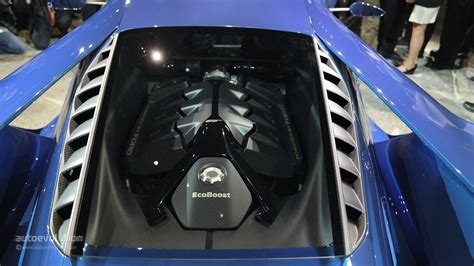 Ford Gt Engine 2017 by 2017 Ford Gt Engine Might Become Available On Other Models