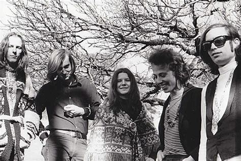 janis joplin w big the holding co reunion the day janis joplin left big and the holding company