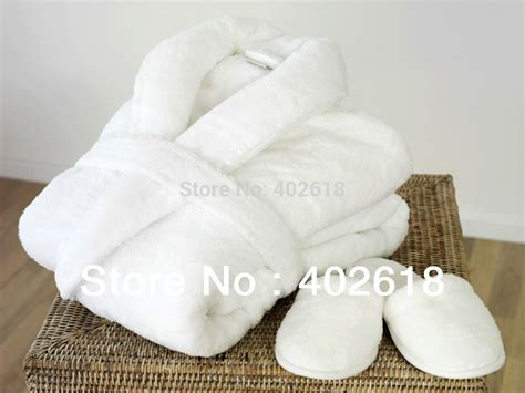 slippers and robe uk upscale ivory slippers dressing gown 1 set lot