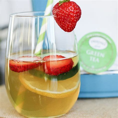 Keurig Detox Tea by Detox Green Tea Recipe Green Teas Detox And Teas