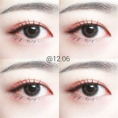 Shoo Wardah korean eye makeup mugeek vidalondon
