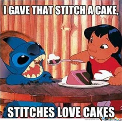 Stitch Memes - stitches by misterdangerous meme center