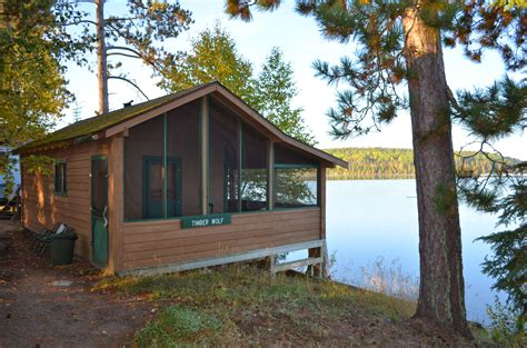 Cabin Getaways Ontario by Timber Wolf Cabin At Timber Point C In Ontario Canada