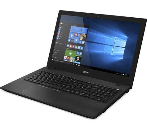 Laptop Acer F5 Acer Aspire F5 571 15 6 Quot Laptop Black Deals Pc World