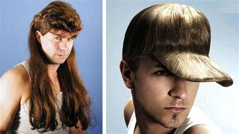 Worst Hairstyles the world s worst haircuts hairstyles part 3