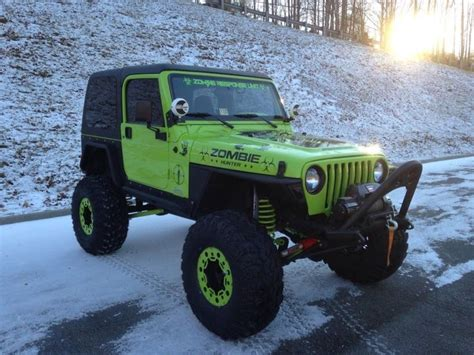 zombie response jeep 17 best images about badazz jeeps on pinterest 2014 jeep