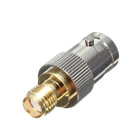 Konektor Sma To Bnc bnc to sma rf adapter